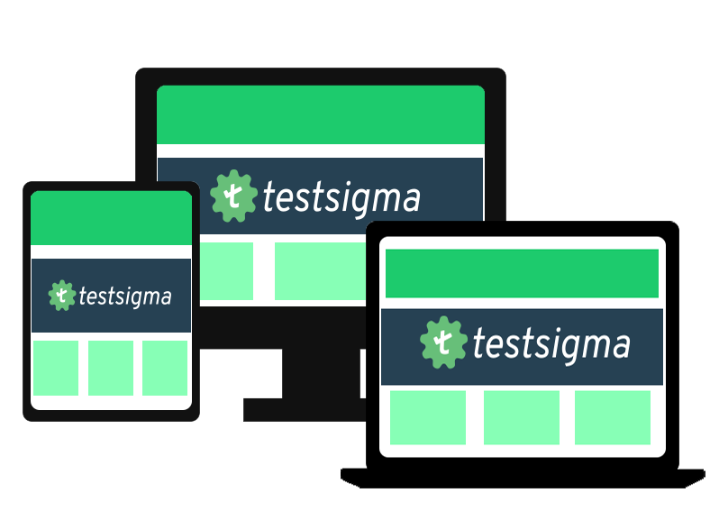 Join Testsigma's Affiliate Program, Go social